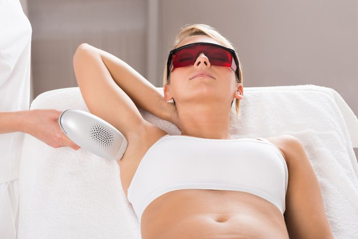 Buy 3 Sessions of IPL or Diode Laser Hair Removal on 2 Medium Areas, B's Skin & Beauty Laser Clinic UK deal for just £45.00 £45 instead of £300 for 3 sessions of IPL or Diode laser hair removal on 2 medium areas from B's Skin & Beauty Laser Clinic - save