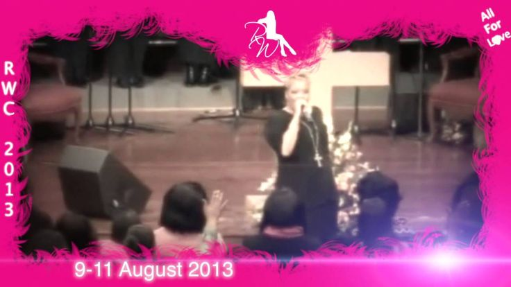 Remarkable Woman's Conference 2013 Official promo...