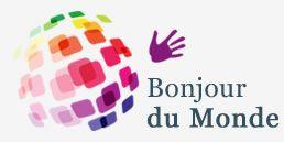 Bonjour du Monde La plateforme numérique pour professeurs de F.L.E.