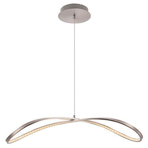LED 11,2 Watt Hänge Leuchte Licht Esstisch Nickel matt sa... https://www.amazon.de/dp/B00SC4FG5A/ref=cm_sw_r_pi_dp_x_8v-.xb32KKS0F