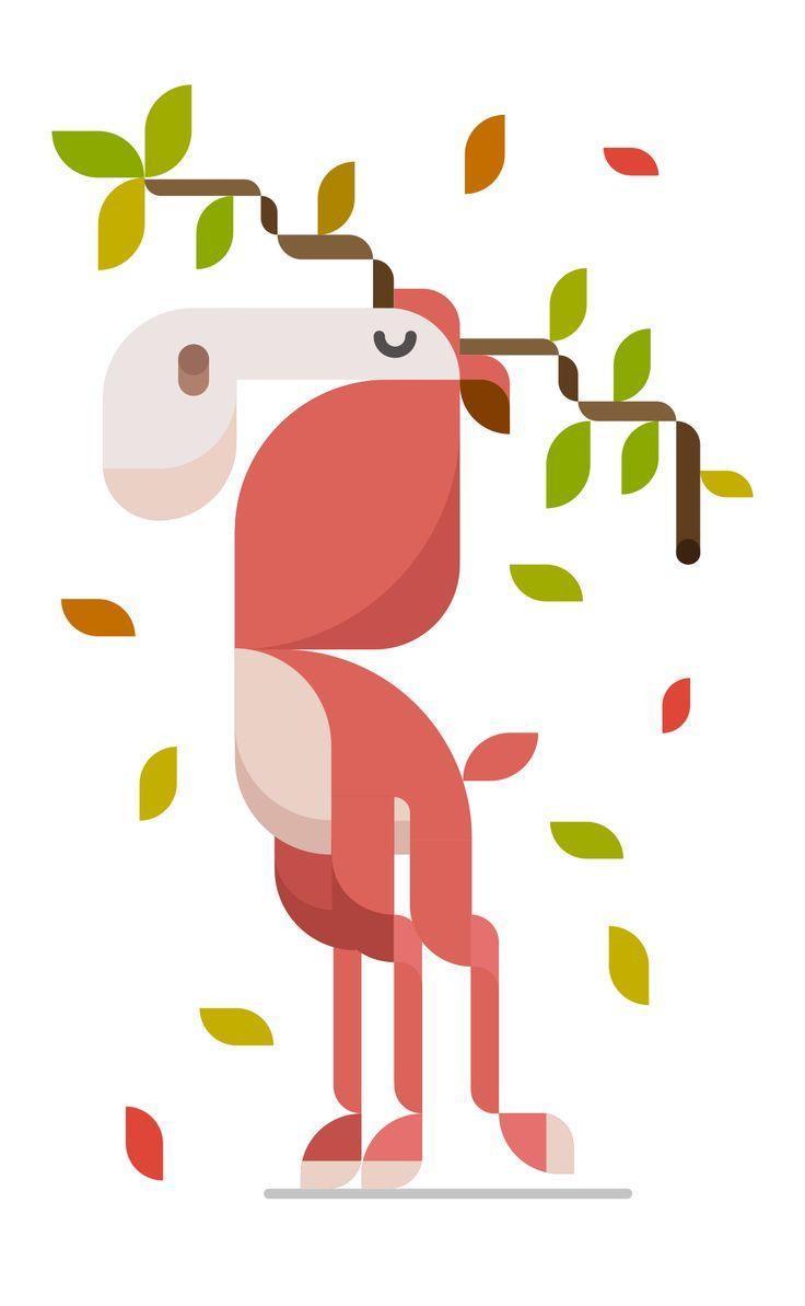 Gigglebug fan art • Claude Le Moose