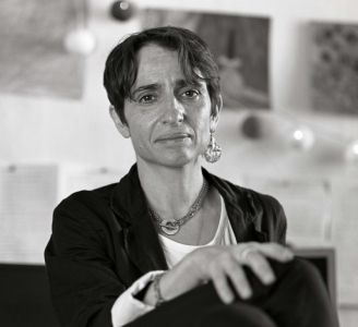 PURCHASE COLLEGE PRESENTS AN EVENING WITH MASHA GESSEN
