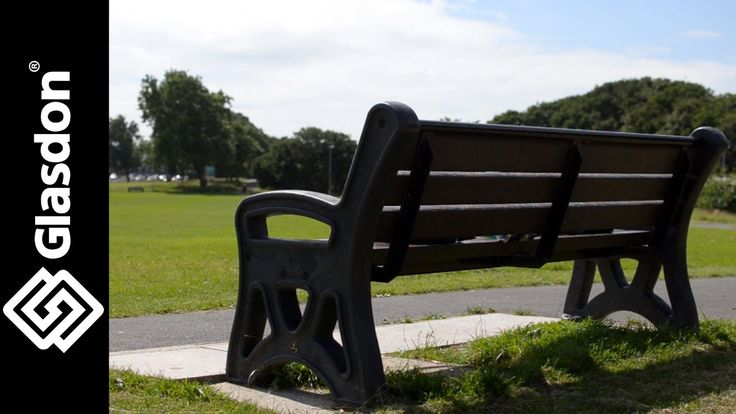 Glasdon UK | Phoenix Jubilee™ Recycled Material Seat - YouTube https://uk.glasdon.com/phoenix-jubilee-tm-recycled-material-seat/bypass
