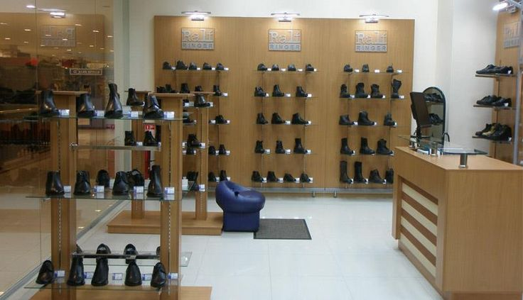 Бизнес план магазина бесплатно обувь