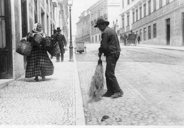 Retratos de Lisboa (9) - João Távora