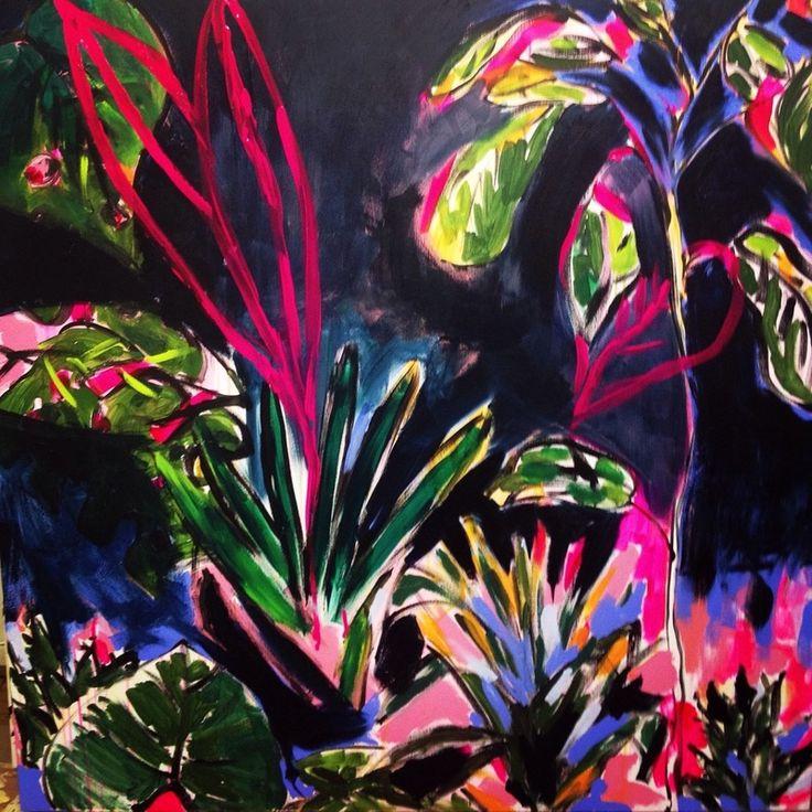 Fernanda Levine - Back Gallery Project