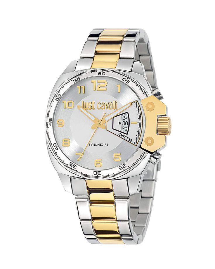 Ρολόι JUST CAVALLI R7253213002