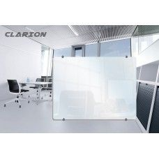 900mm x 600mm Excellent hardwearing White Lumiere Magnetic Glass.  Designed to blend seamlessly with any décor, the eco friendly brilliant white glass boards simply communicate naturally.   Toughened 4mm Safety glass Polished edge with rounded corners Magnetic surface Includes magnetic eraser and marker External Fixtures Lifetime warranty on erasing surface. pen shelf optional at extra cost Installation Service available  (Brisbane, Sydney & Melbourne metro areas)