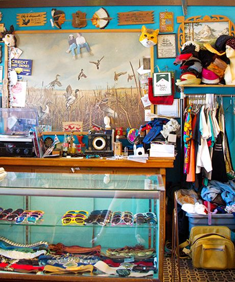 8 Amazing Chicago Consignment Shops  #refinery29  http://www.refinery29.com/chicago-consignment-stores