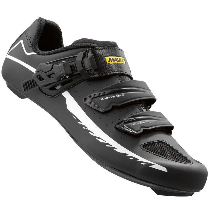 Wiggle | Mavic Aksium Elite II Road Shoes | Road Shoes