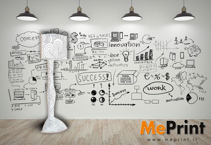Una simpaticissima lampada costruita con il cartone e completamente personalizzabile nella stampa - www.meprint.it