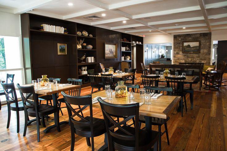 La Corsha Hospitality Stagecoach Inn Bar 33