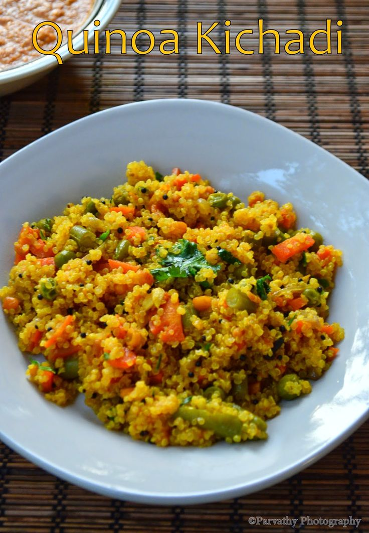 122 best ayurvedic recipes images on pinterest healthy eating parus kitchen quinoa kichadi recipe ayurvedic recipescurry dishesindian forumfinder Image collections