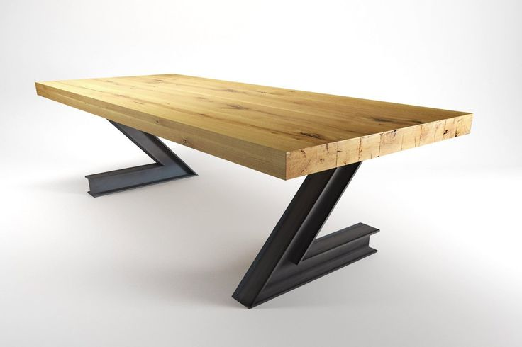 ber ideen zu tischgestell auf pinterest. Black Bedroom Furniture Sets. Home Design Ideas