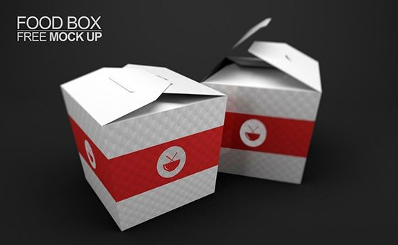 Food box mockup free. 1000+ awesome free vector images, psd templates, icons, photos, mock-ups and more!