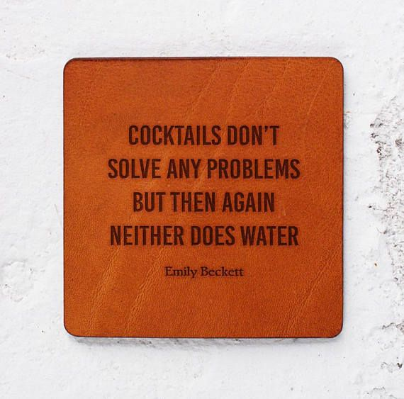 COCKTAIL DRINKING QUOTES. DRINKING GIFTS. COCKTAIL LOVER. HOUSEWARMING GIFTS. WE LOVE COCKTAIL QUOTES. ALCOHOL QUOTE https://www.etsy.com/uk/listing/544966394/cocktails-personalise-it-new-years-gift?ref=shop_home_active_11