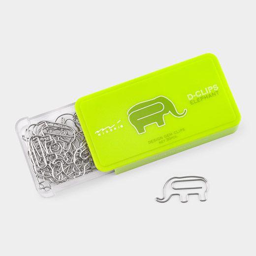 elephant clips