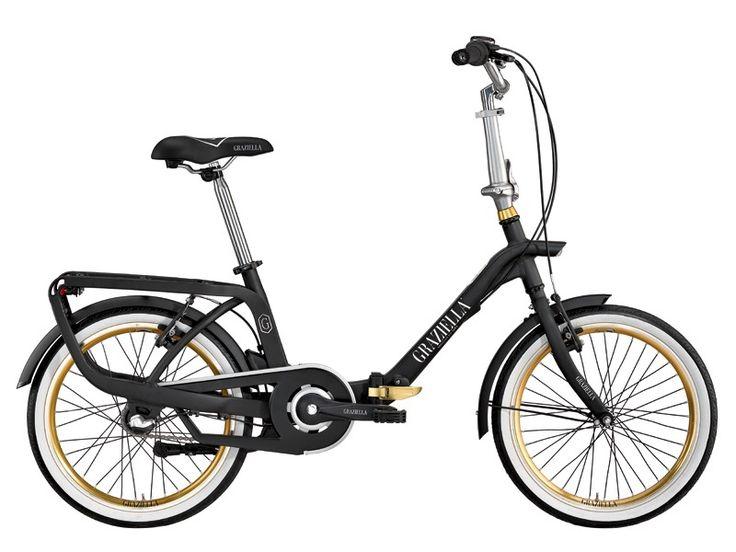 Ciclismo urbano & folding bikes, street art, nuove tendenze. Promozione dell'utilizzo della bicicletta come mezzo di trasporto urbano quotidiano.
