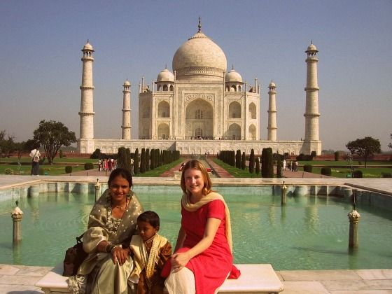 Safety Tips for Women Travelling in India