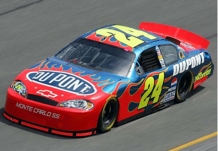jeff gordon car | ... cache.jalopnik.com/cars/assets/resources/2007/02/Jeff-Gordon-Car.jpg
