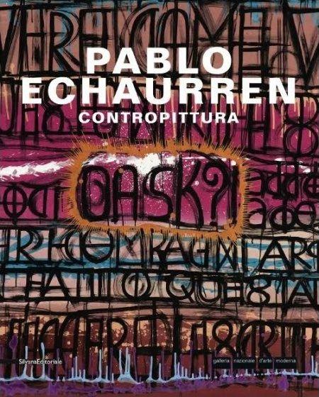 Pablo Echaurren Contropittura