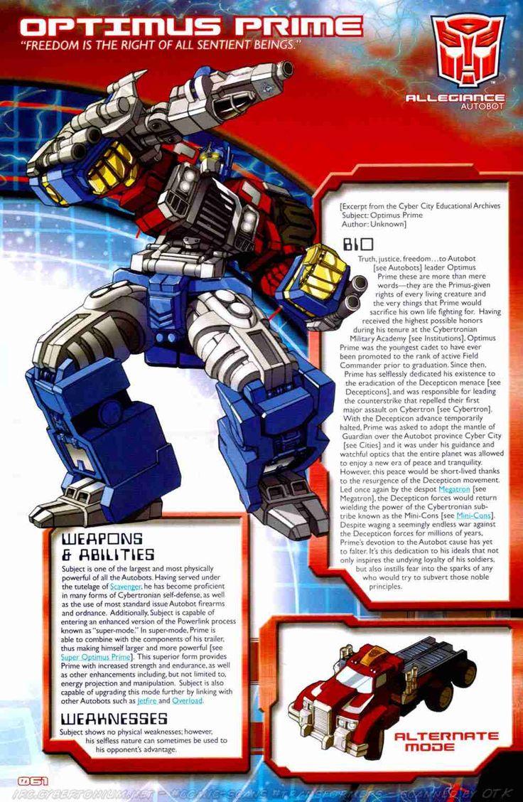 Transformers Universe - Gallery: Armada Optimus Prime Supercon