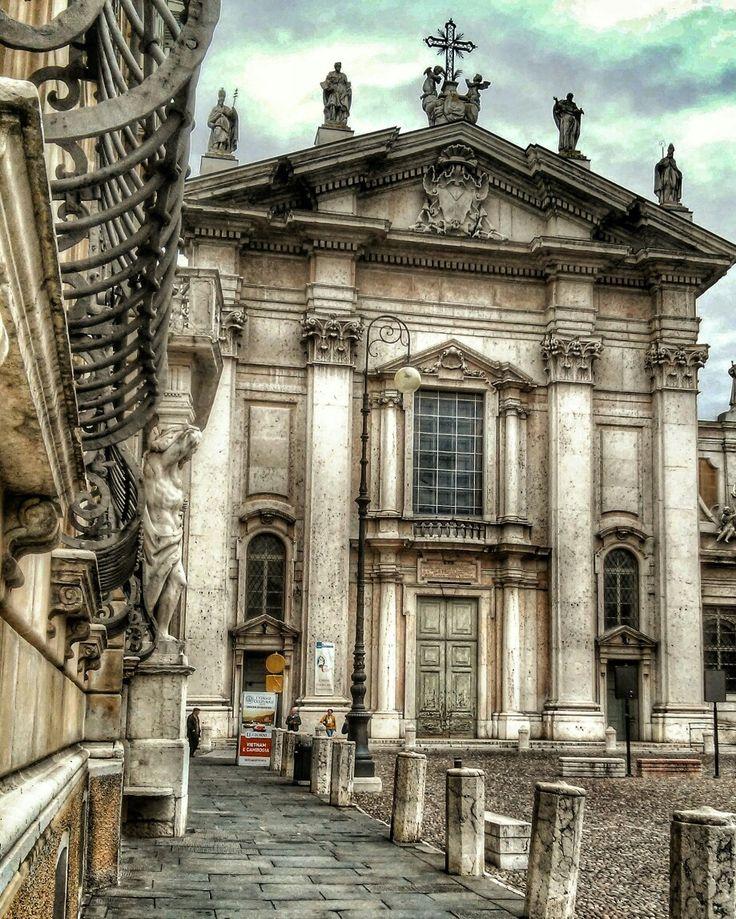 Mantova Duomo......
