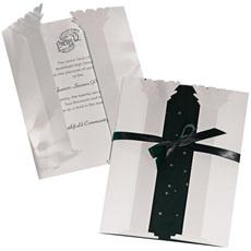 Greek theme invitations
