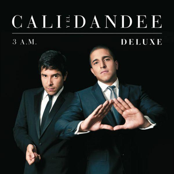 Cali y El Dandee - 3 A.M. (Deluxe) [AAC M4A] (2014)  Download: http://dwntoxix.blogspot.cl/2016/07/cali-y-el-dandee-3-am-deluxe-aac-m4a.html