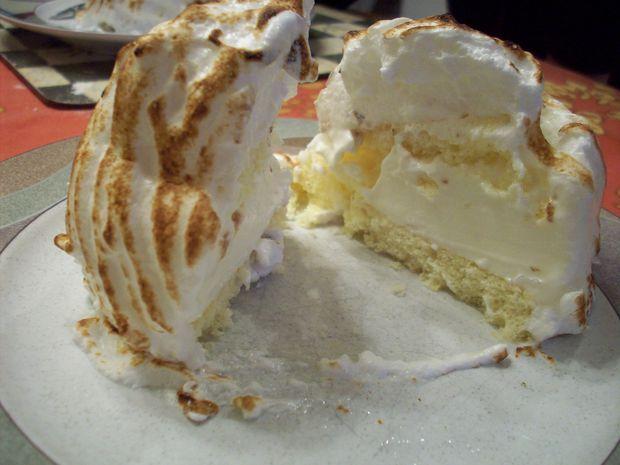 ... BAKED ALASKA CAKES on Pinterest | Alaska, Recipe and Strawberry