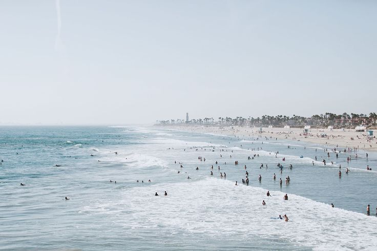 http://roaminglovers.fr/los-angeles/ #roaminglovers #losangeles #venicebeach #beach #ocean #huntingtonbeach #surf