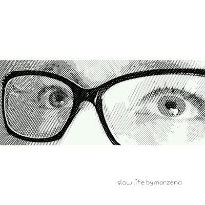 Patrz mi w oczy, gdy do mnie mówisz