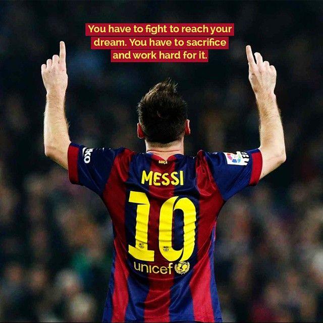 Well said Leo #messi #barca   Instagram   Messi, Lionel ...