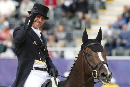 Stefano Brecciaroli - testimonial Pariani