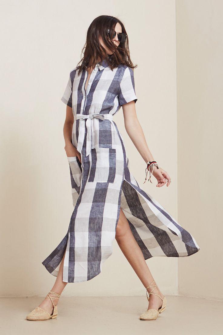 The Kenya Dress  https://thereformation.com/products/kenya-dress-adriana