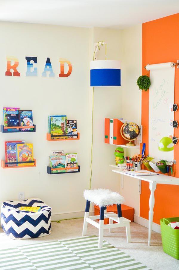 17 ideas para pintar y decorar las puertas interiores de casa