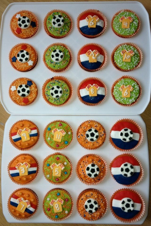 Hup holland traktatie
