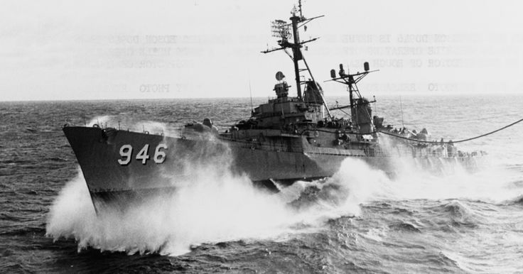 40 Years After Vietnam, Blue Water Navy Vets Still Fighting for Agent Orange Compensation.  Though most didn't step foot in Vietnam, some 90,000 Navy vets who served offshore may have been exposed to the chemical brew and seek benefits. The battle is playing out in the courts and in Congress.