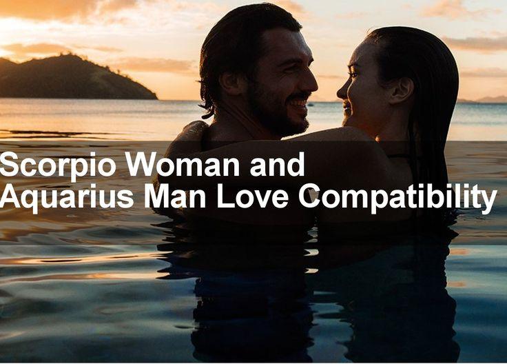 Best love match for aquarius female