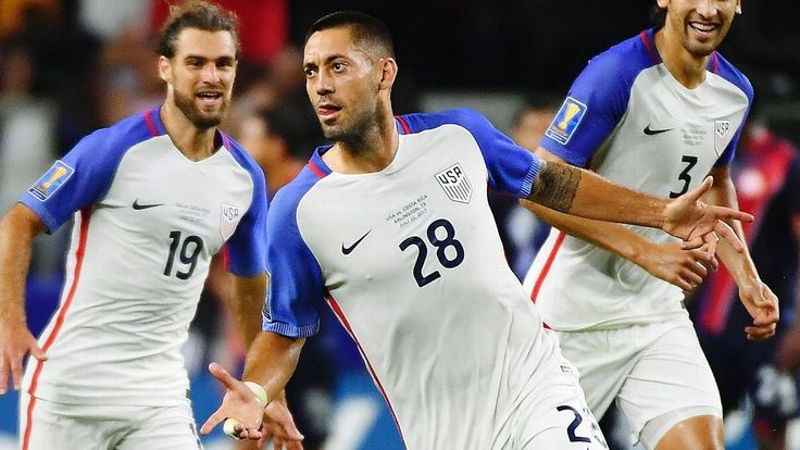 Clint Dempsey a difference maker for the United States - Bruce Arena