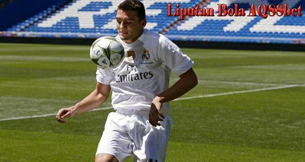 Agen Piala Eropa - Alasan Mateo Kovacic Pilih Madrid