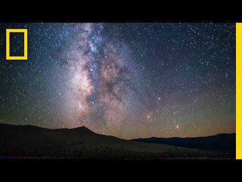 Where Are the Stars? See How Light Pollution Affects Night Skies | Short Film Showcase - YouTube