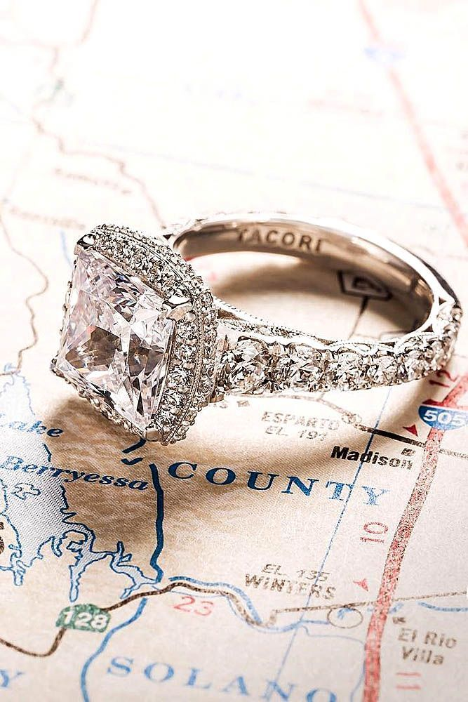Engagement Ring Designers You Must See ❤ See more: http://www.weddingforward.com/engagement-ring-designers/ #weddings