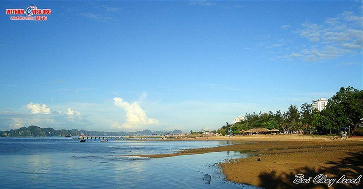 Bai Chay beach, #vietnam