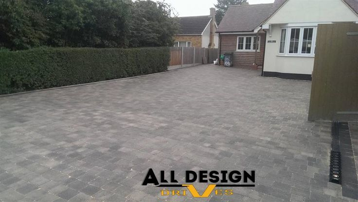 Driveway Paving Dublin - Driveway Contractor