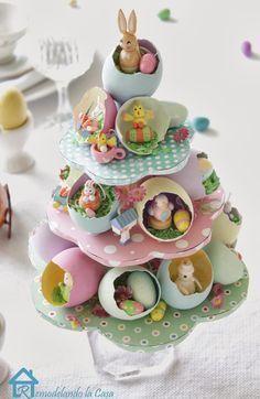 Il pranzo di Pasqua è sempre più vicino! Avete già definito tutti i dettagli e vi manca il centrotavola? Nessun problema, perché oggi siamo qui a darvi qualche consiglio in merito.