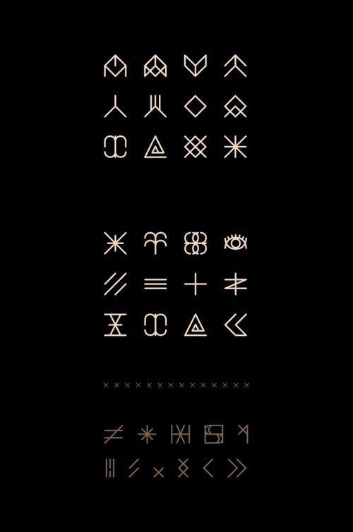 tatouage geométrique | MORGANE WHO ?