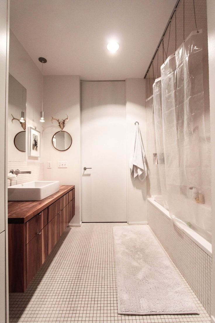 8 best images about bathrooms on pinterest luxury houses - Luxury bathrooms in small spaces ...