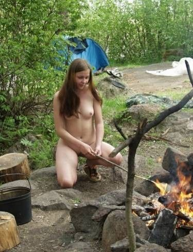 Join told nude girl in camper what necessary