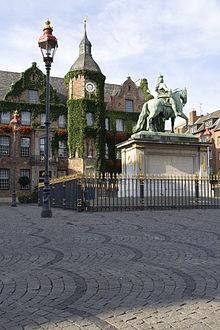 Altstadt (Düsseldorf) - Always wanted to visit Dusseldorf!